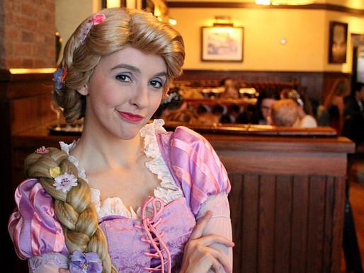 FOOD REVIEW: Bon Voyage Adventure Breakfast at Disney's BoardWalk