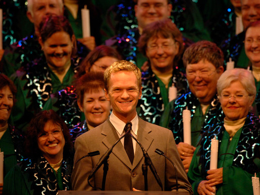 More Celebrity Narrators Announced for Candlelight Processional