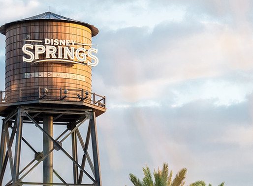 What's Open at Disney Springs