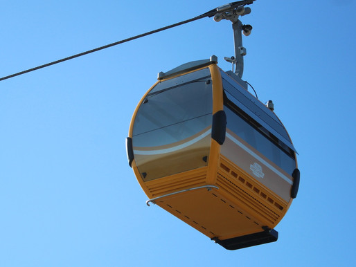 Disney Skyliner to Open September 29th
