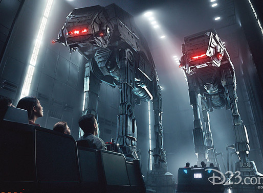 Annual Passholder Previews Announced for Star Wars Galaxy's Edge