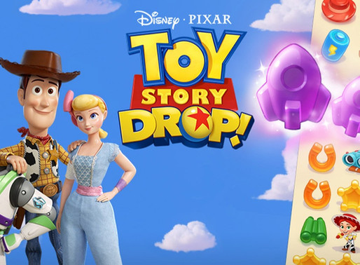 Interactive Pop-Up Game Inspired by Toy Story 4 Coming to Disney Springs