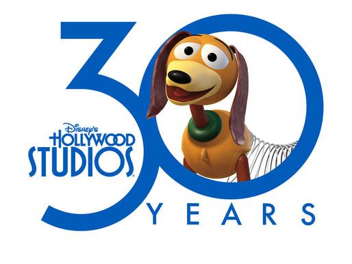 Disney's Hollywood Studios 30th Anniversary Celebration