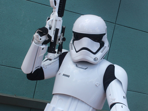 March of the First Order will Conclude on July 7th at Hollywood Studios