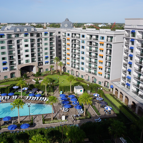 New Policies and Procedures Coming to Walt Disney World Hotels