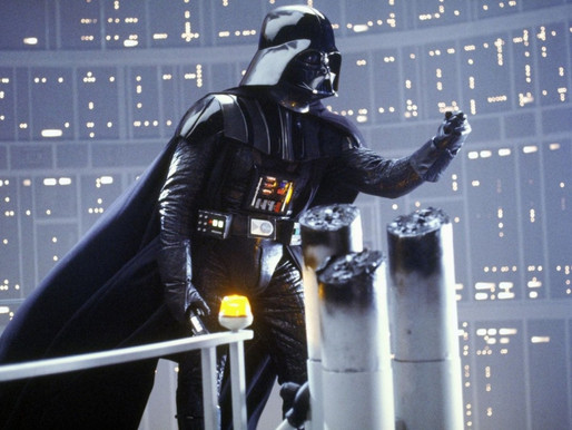 Darth Vader to Replace Kylo Ren at Star Wars Launch Bay