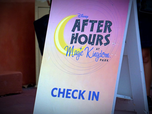 New Dates Added for Disney After Hours at Walt Disney World