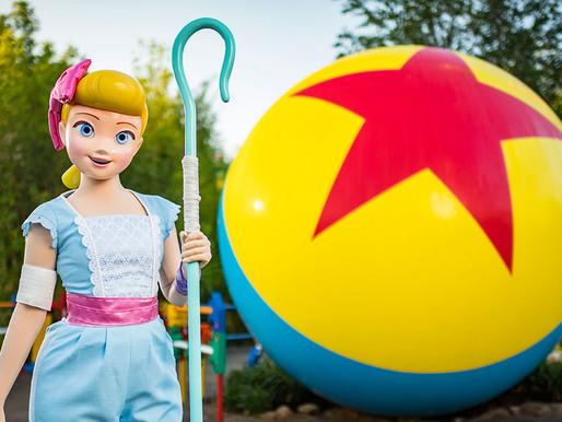 UPDATED: Bo Peep Meet & Greet Arrives at Disney's Hollywood Studios