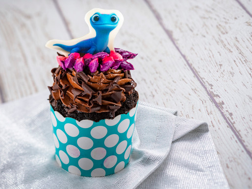 New Frozen 2 Offerings Now Available at Epcot