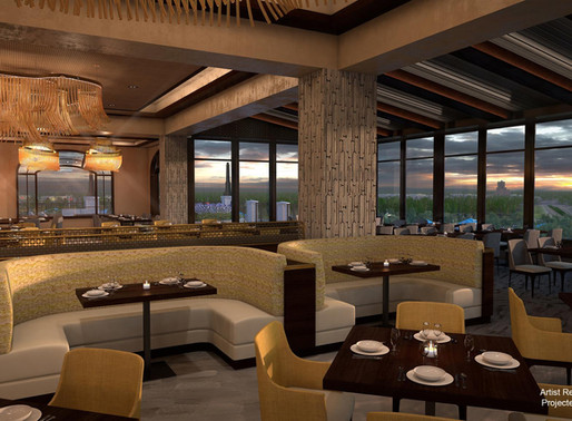 UPDATED: Dining Details Revealed for Topolino's Terrace at Disney's Riviera Resort
