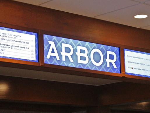 FOOD REVIEW: The Arbor at Epcot Flower & Garden Festival