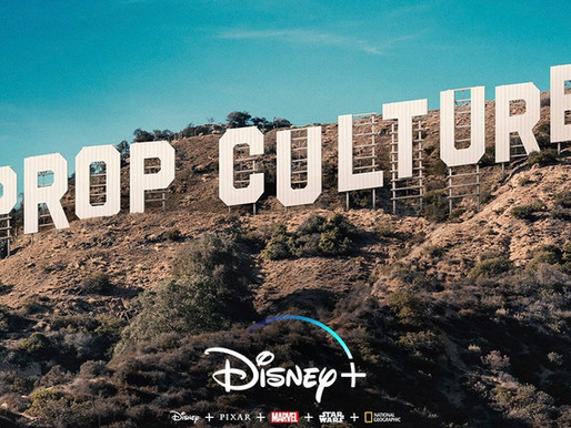 What's Coming to Disney+ May 2020