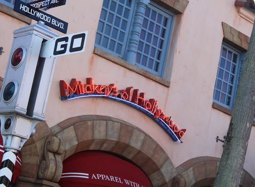 Mickey's of Hollywood Closing for Refurbishment at Hollywood Studios