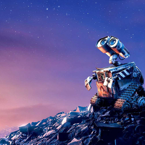 50 Films to Watch Inspired by Epcot - Part 1