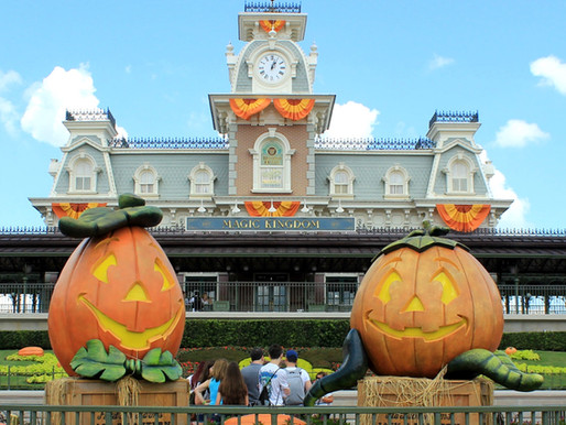 Free Dining Promo Returns for Walt Disney World Vacations this Fall