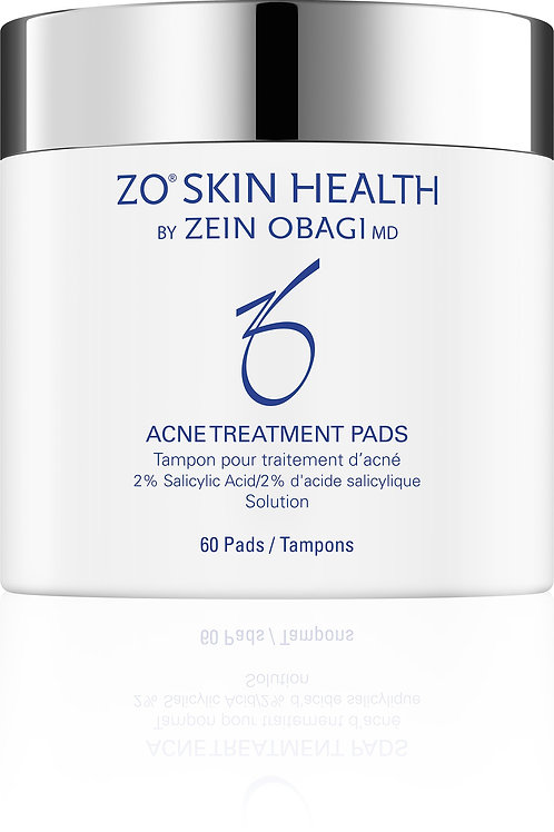 ZO Skin Health - Acne Treatment Pads