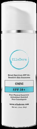 EllaDerm OMNI SPF 50+