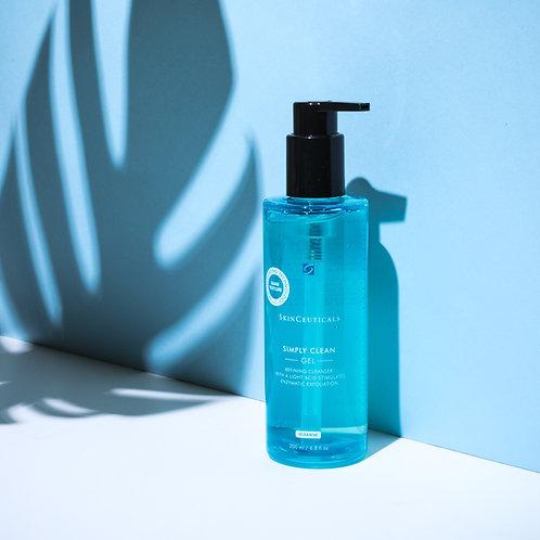 SkinCeuticals Simply Clean Gel