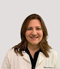 Naomi Travers NP Photo at Lanoi Medical Group