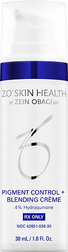 ZO® Skin Health Pigment Control + Blending Creme Travel Size