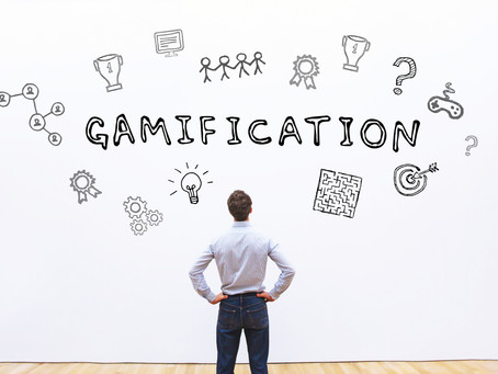 Gamification: what is it, and how can it be utilized in a Virtual Classroom?