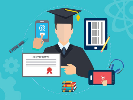 The Role of EdTech for the New School Year