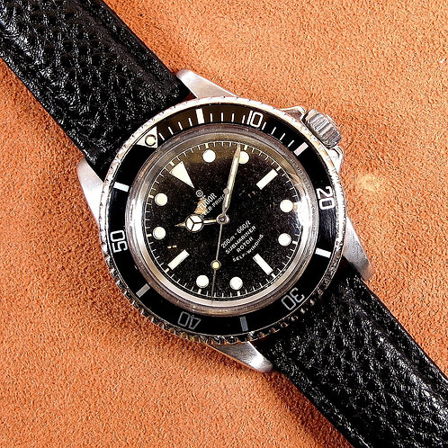 "Tudor Sumbariner 7928 ""Gilt Chapter Ring"""