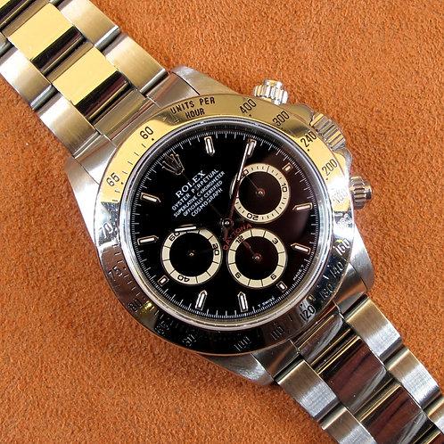 "Rolex  Cosmograph ""Stardust""  Daytona 16520"