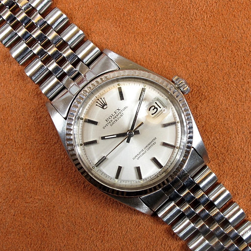 "Rolex Datejust 1601 ""Sigma Dial"""