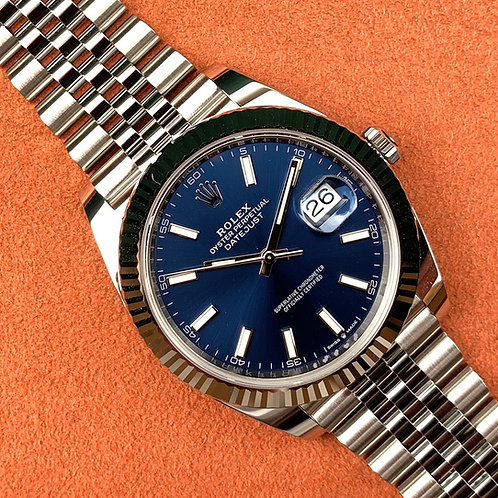 Rolex Datejust 41mm 126334
