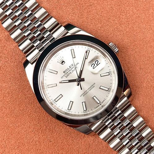 Rolex Datejust 126300 41mm