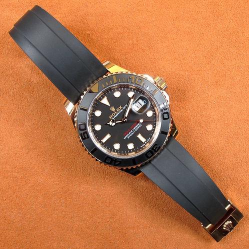 "Rolex Yacht-Master 18k ""Everose-Gold"" 126655"