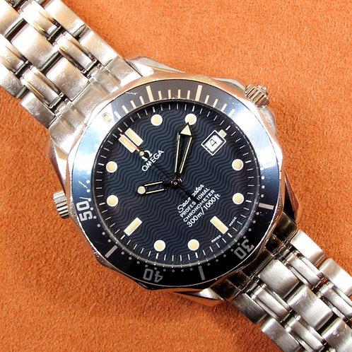Omega Seamaster 300  ref 253.18.000