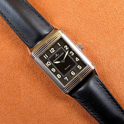 "Jaeger-LeCoultre Reverso ""Shadow"""