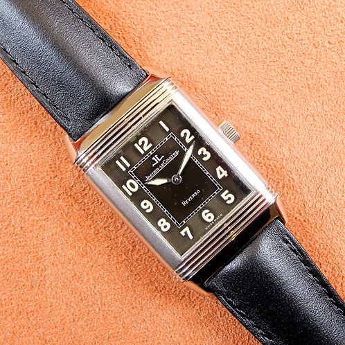 """Jaeger-LeCoultre Reverso """"Shadow"""""""