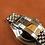 "Thumbnail: Rolex GMT-MASTER II 126710BLNR ""Batman"""