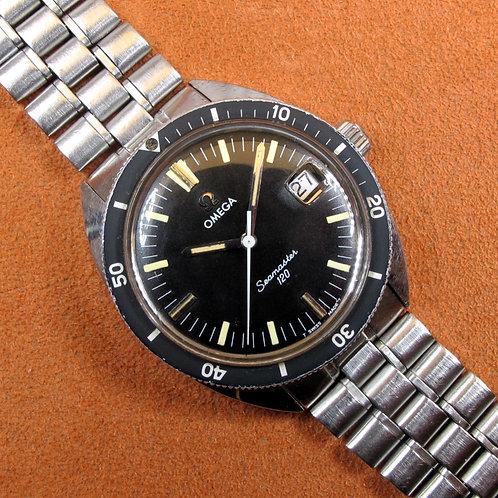 Omega Seamaster 120 136.027
