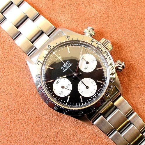 "Rolex Cosmograph 6265 ""Sigma Dial"""