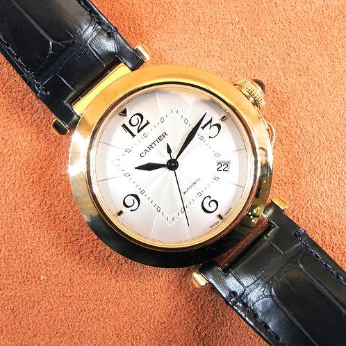 Cartier Pasha 4267