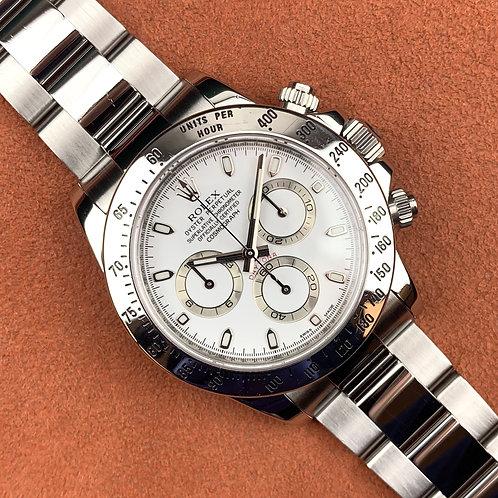 "Rolex Cosmograph Daytona 116520 ""APH"""