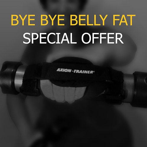 Bye Bye Belly Fat Limited Time Offer