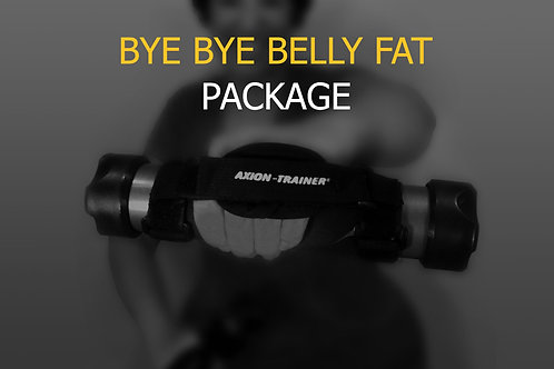 Bye Bye Belly Fat Package Deal