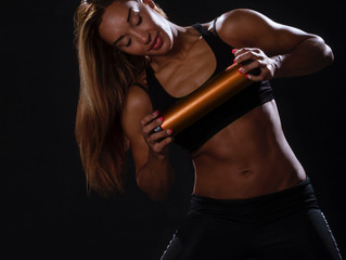 THIS IS NOT THE SHAKE WEIGHT!