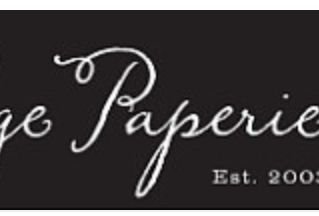 Hodgepodge Paperie & Design - Our Etsy Store