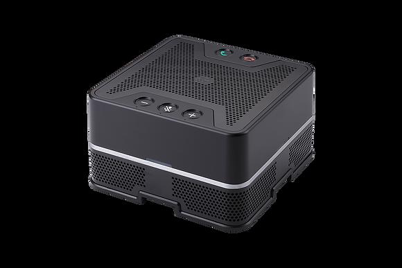 Google Lautsprecher-Mikrofonbox