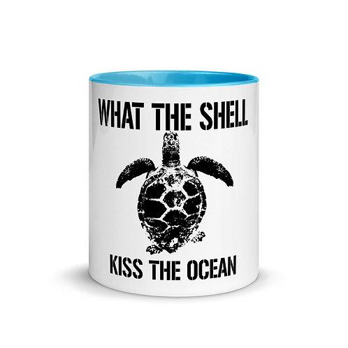 What The Shell Mug