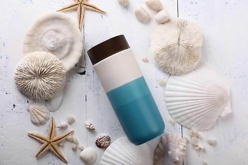 BEAUTY OF THE SEA CERAMIC CUP