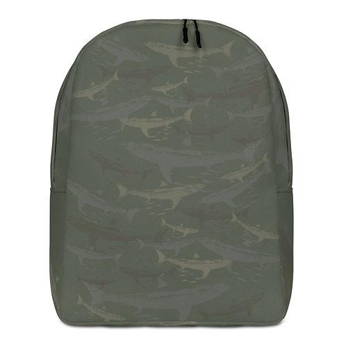 KTO Shark Backpack