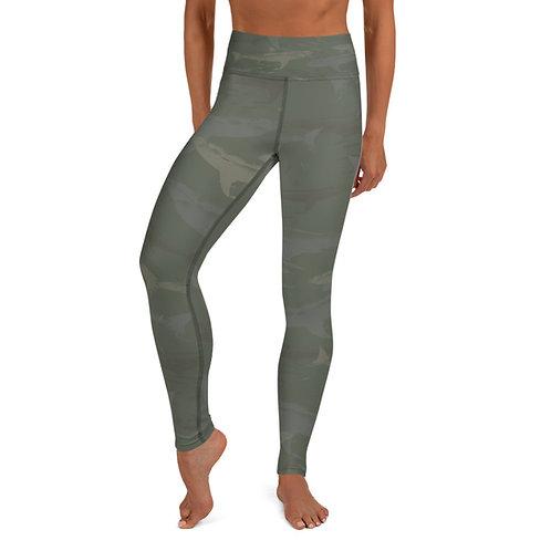 KTO Yoga Leggings