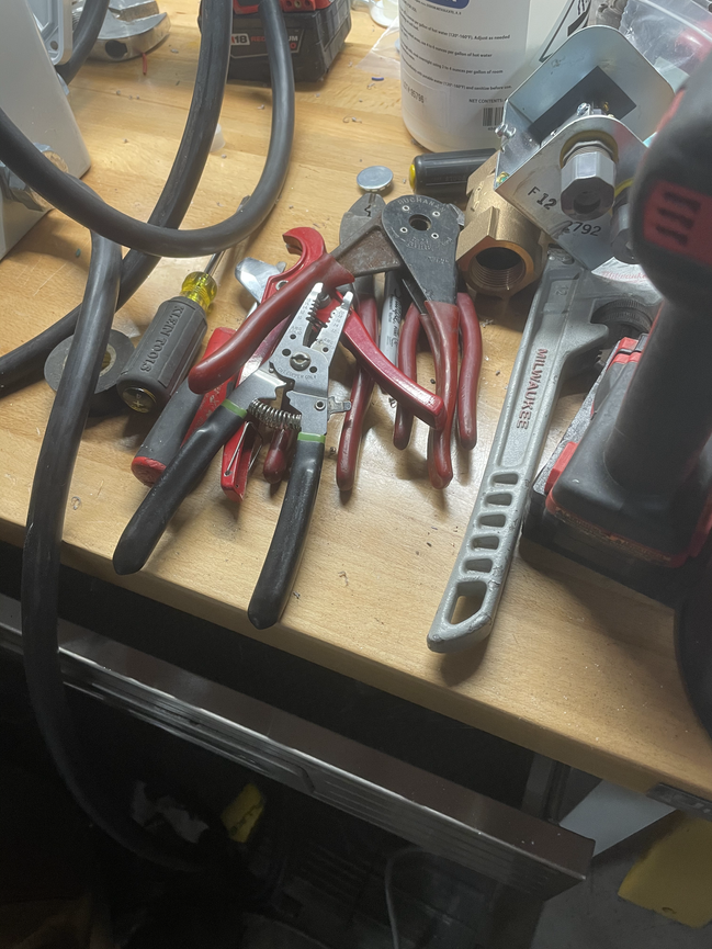 Eelctrical Tools